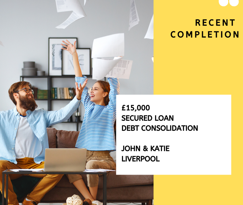 Secured Loan To Clear Credit Card Commitments